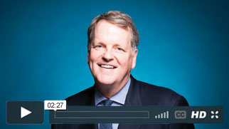 Doug Parker, CEO American Airlines