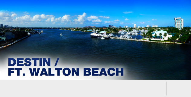Visit Destin/Ft. Walton Beach